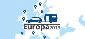 Unsere Europareise: Einmal Europa und zurück