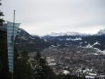 Garmisch-Partenkirchen: Berggaststätte St. Martin