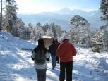 Garmisch-Partenkirchen: Wanderung auf dem Philisophenweg
