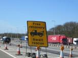 Kostenlose Pannenhilfe auf den UK Motorways